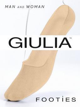 Подследники Giulia footies