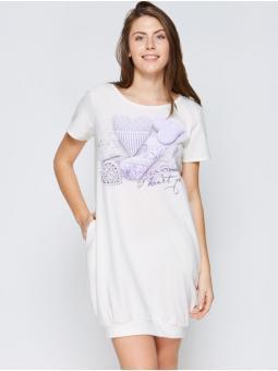 Смотрите также: Сорочка для женщин Fabio 67/5-38/015A
