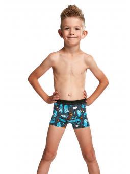Трусы шорты для мальчика Cornette 701/65