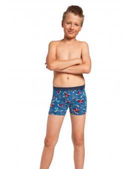 Трусы шорты для мальчика Cornette 700/63