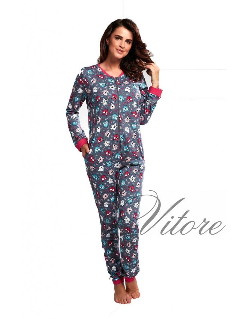 Пижама жен. д.р. 107-171 1(S) Cornette