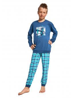 Пижама дет. д/р. Boy 966-81 134-140 Cornette