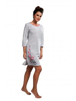 Смотрите также: Сорочка для женщин Cornette 641/185 Cherry