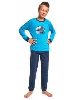 Смотрите также: Пижама для мальчика Cornette 966/80 Go