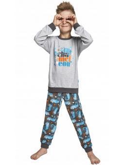 Смотрите также: Пижама для мальчика Cornette 966/84 Chameleon