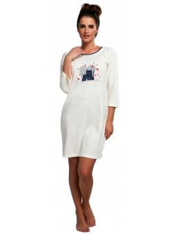 Смотрите также: Сорочка для женщин Cornette 641/187 Two cats