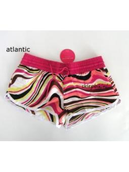 Пляжные шорты, короткие Atlantic KSS-026