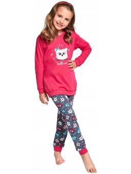Смотрите также: Пижама для девочки Cornette 978/103 Owl