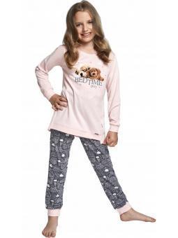 Пижама для девочки Cornette 035/101 Bedtime story