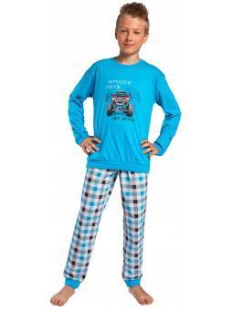 Пижама для мальчика Cornette 966/82 Off road