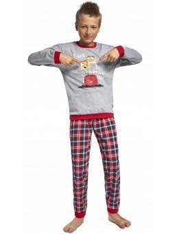 Пижама для мальчика Cornette 966/79 Breakfast