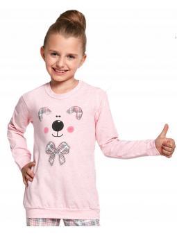 Пижама для девочки Cornette 594/96 Teddy