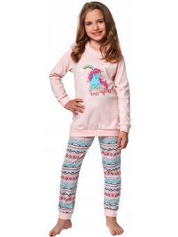 Пижама для девочки Cornette 594/91 Magic