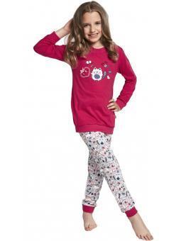 Пижама для девочки Cornette 594/92 Kitten