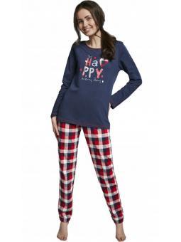 Пижама подростковая Cornette 299/31 Happy