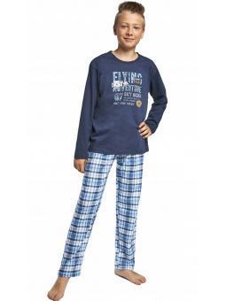 Пижама для мальчика Cornette 810/77 Flaing