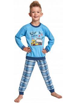 Пижама для мальчика Cornette 593/72 Work