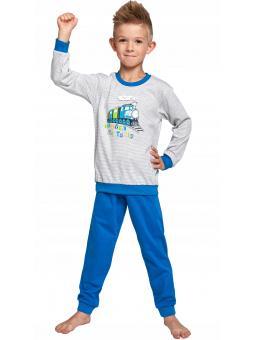 Пижама для мальчика Cornette 593/74 Train