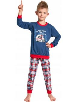 Пижама для мальчика Cornette 593/76 Ambulance
