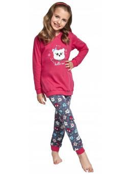 Пижама для девочки Cornette 977/103 Owl