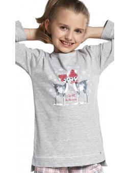 Пижама для девочки Cornette 781/93 Winter day