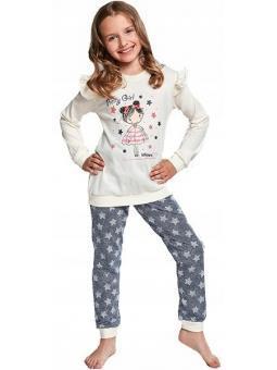 Пижама для девочки Cornette 040/90 Pretty girl