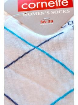 Носки женские Cornette Fitti S8L22-A