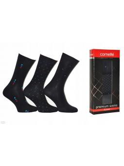 Смотрите также: Носки премиум Cornette A24