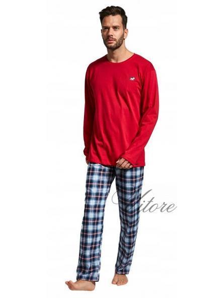 Пижама мужская Cornette модель: 124/116 Alaska