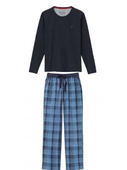 Пижама мужская Atlantic NMP-265