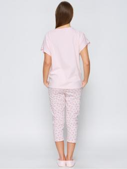 Пижама женская Fabio 67/5-42T/014A709