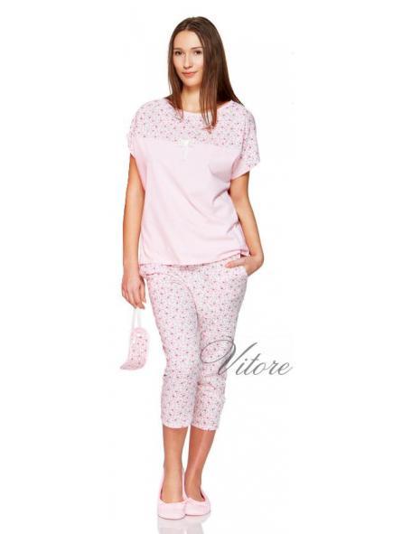 Пижама женская Fabio модель: 67/5-42T/014A709