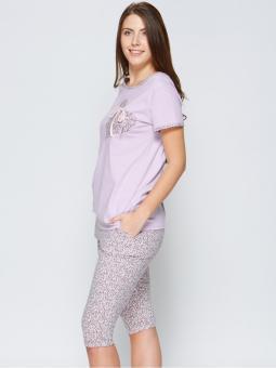 Пижама женская Fabio 67/5-40K/33A714