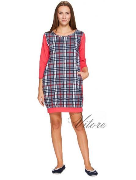 Сорочка для женщин Fabio модель: 66/5-47/514A