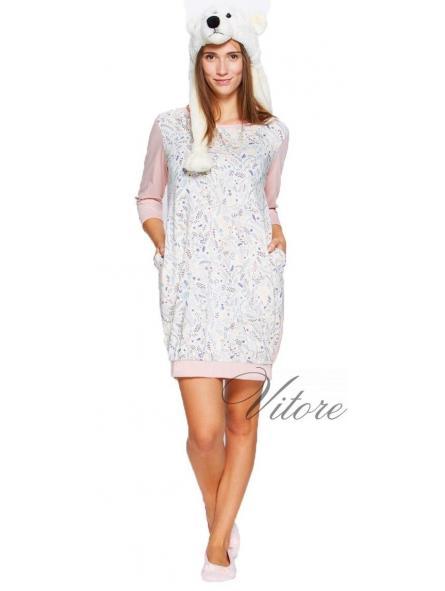 Сорочка для женщин Fabio модель: 66/5-47/013A