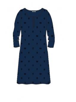 Сорочка женская Atlantic NLD-237