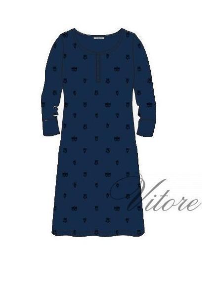 Сорочка женская Atlantic модель: NLD-237