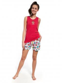 Пижама подростковая Cornette 292/26 Happy