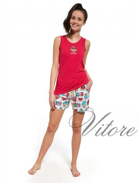 Пижама подростковая Cornette модель: 292/26 Happy
