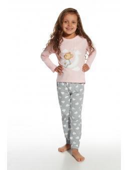Пижама для девочки Cornette 974/66 Clouds 2