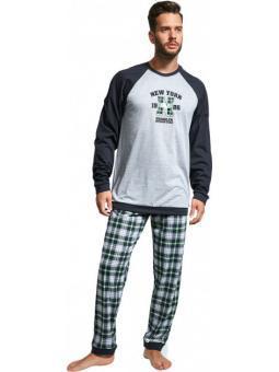 Пижама мужская Cornette 197/100 New York