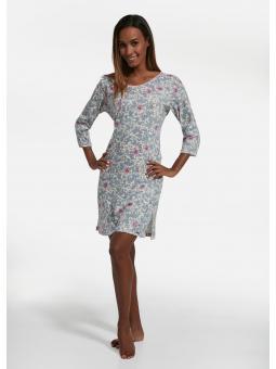Сорочка для женщин Cornette 641/198 Flowers