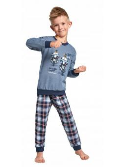 Пижама для мальчика Cornette 593/85 Dog Patrol