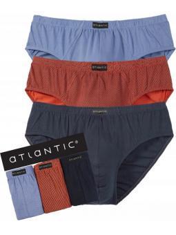Трусы мужские Atlantic 3MP-052 3 шт., классика