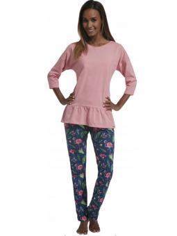 Пижама женская Cornette 183/200 Flamingo