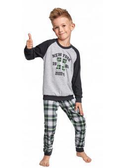 Пижама для мальчика Cornette 179/86 New York