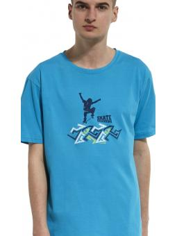 Пижама подростковая Cornette 551/26 Skate