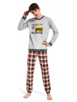 Пижама для подростка Cornette 967/28 Lemur