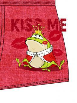Шорты мужские Cornette 010/55 Kiss me