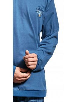 Пижама мужская Cornette 115/120 Varsity